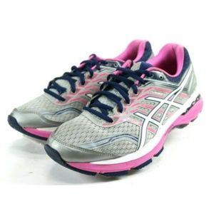 Asics GT-2000 Women's Running Shoes Size 10 Gray